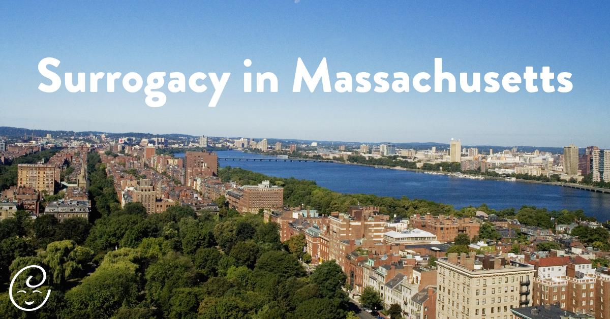 Surrogacy Massachusetts