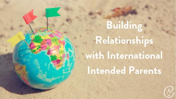International Intended Parents
