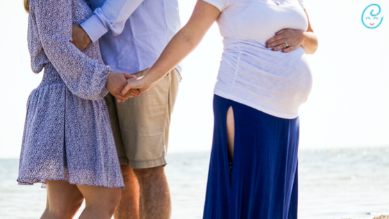 find a surrogate