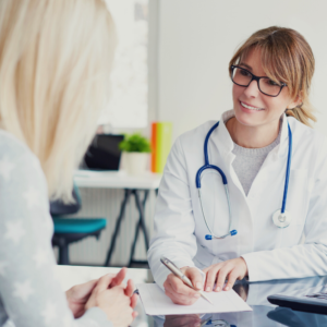 become a surrogate medical screening