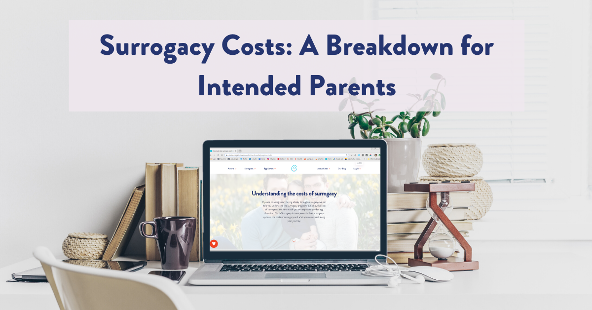 Surrogacy Costs Circle Surrogacy