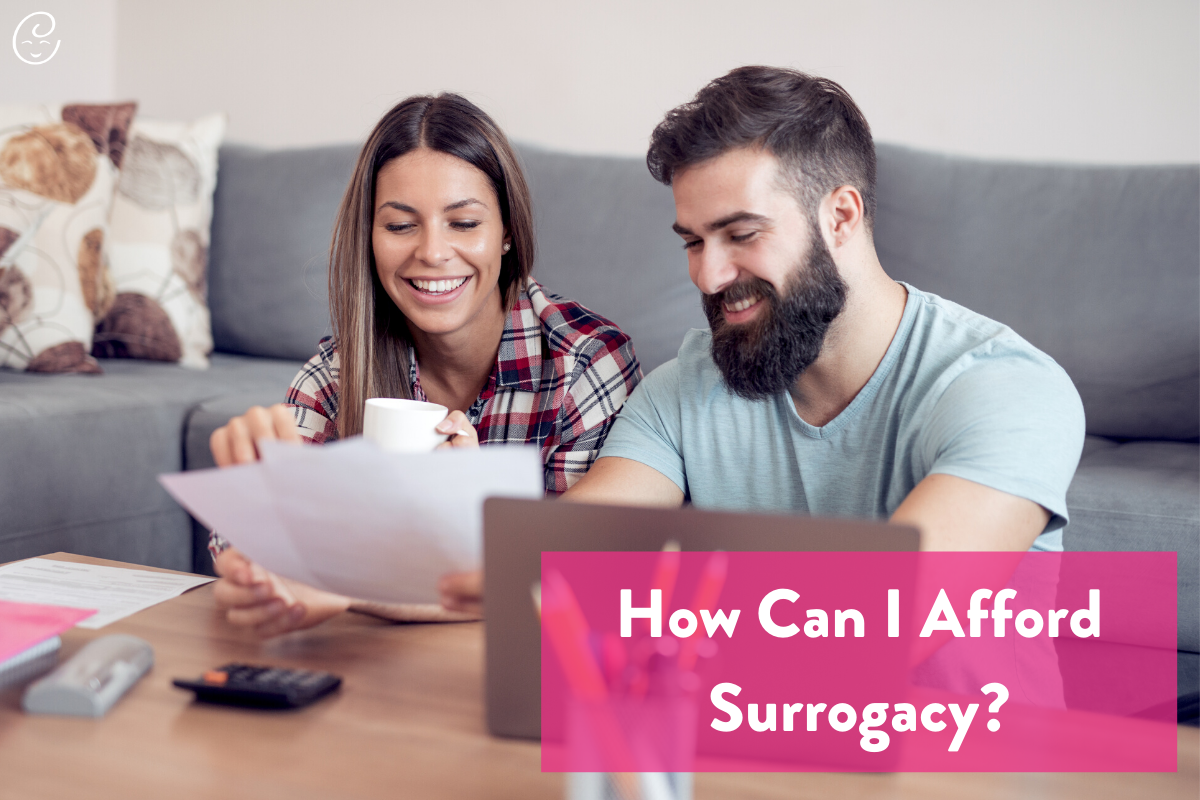 Afford Surrogacy