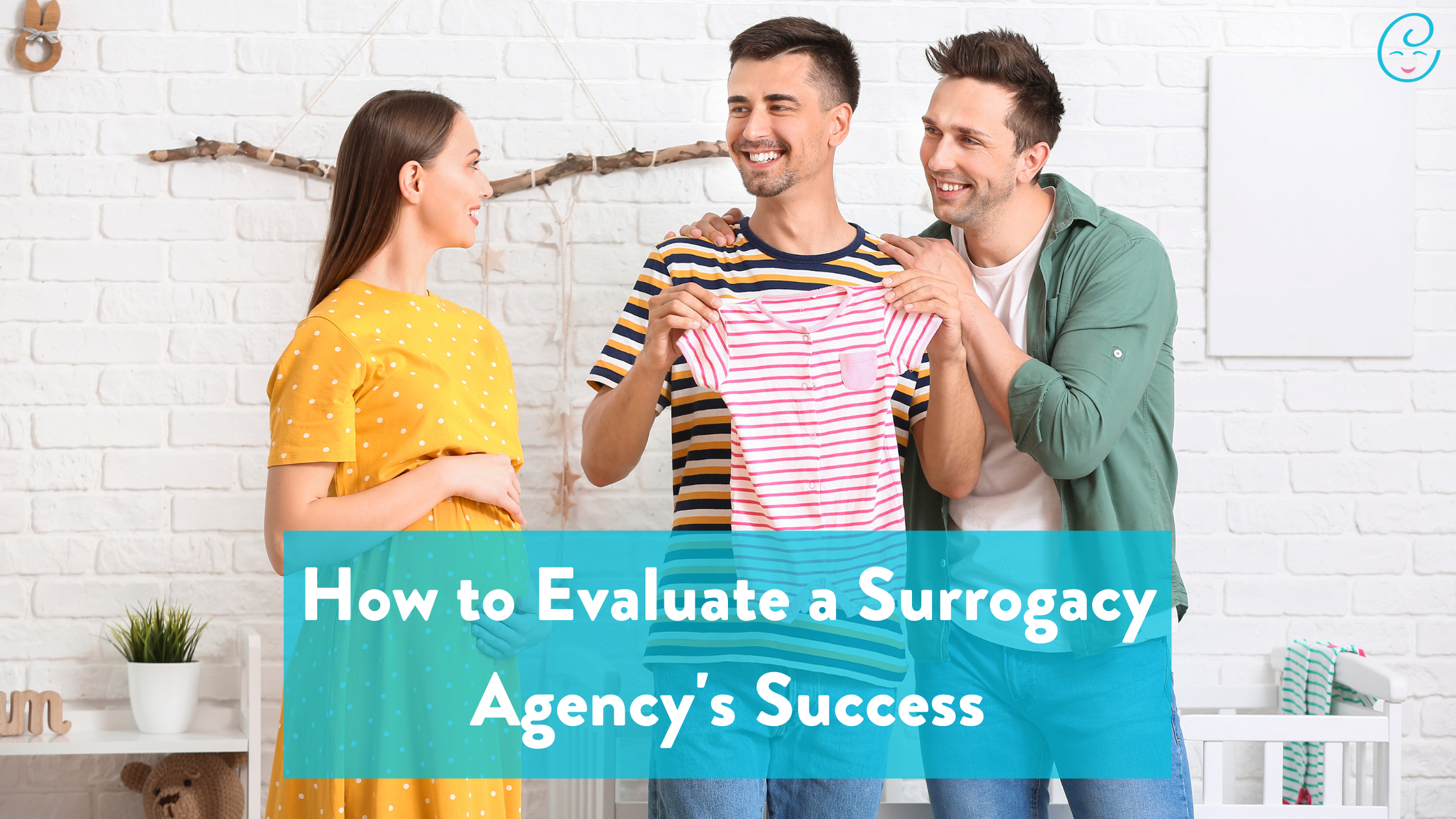 Surrogacy agency's success