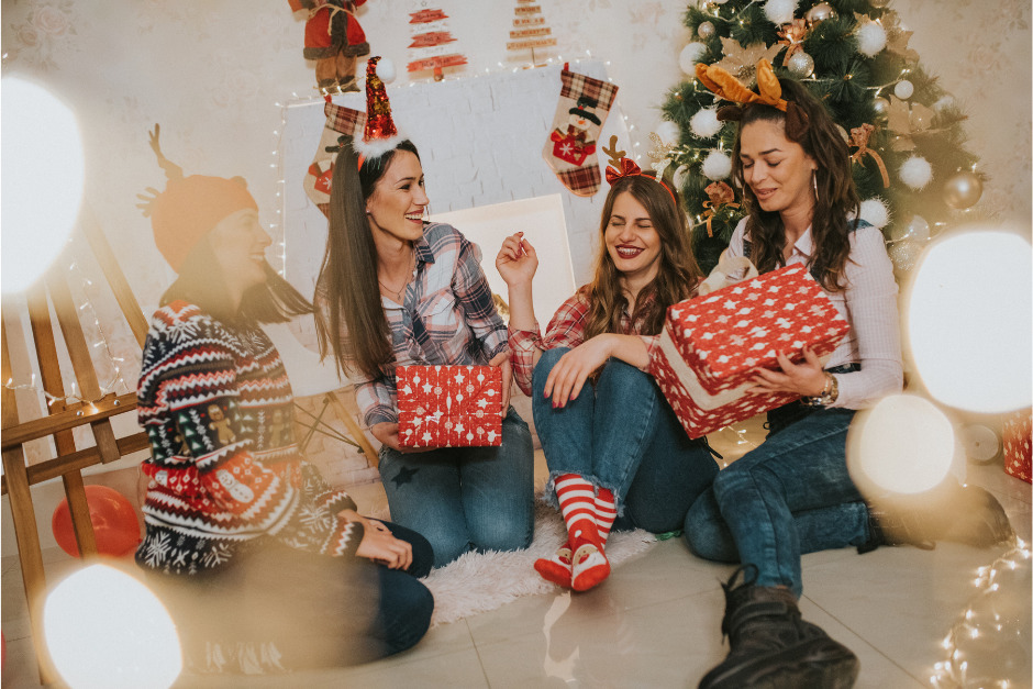 Infertility during the Holidays