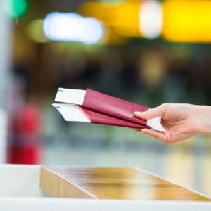 Travel contract negotiations