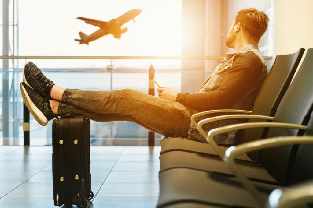 traveling for international surrogacy