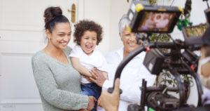 Image of Surrogacy: Movies vs. Real-Life