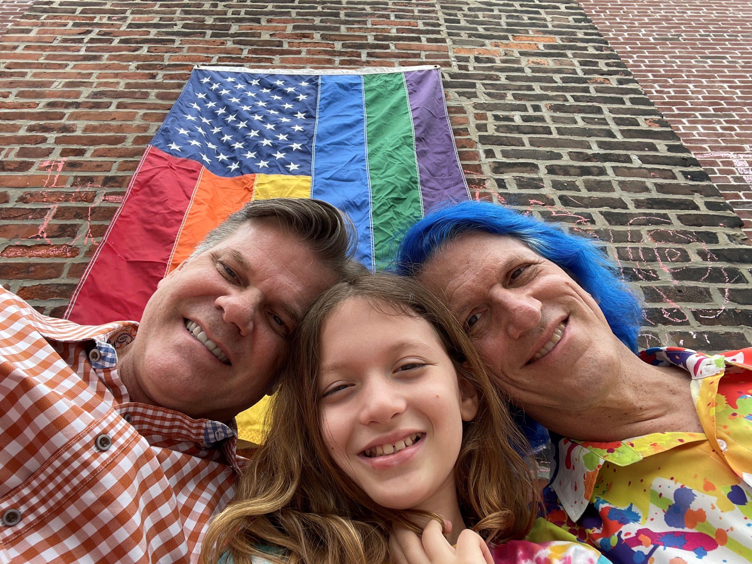 family pride circle surrogacy